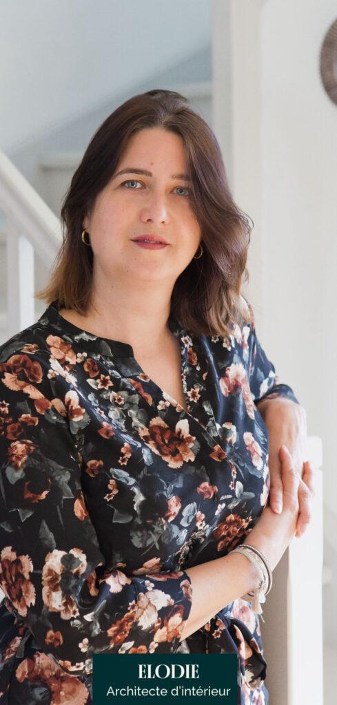 Elodie Gallais